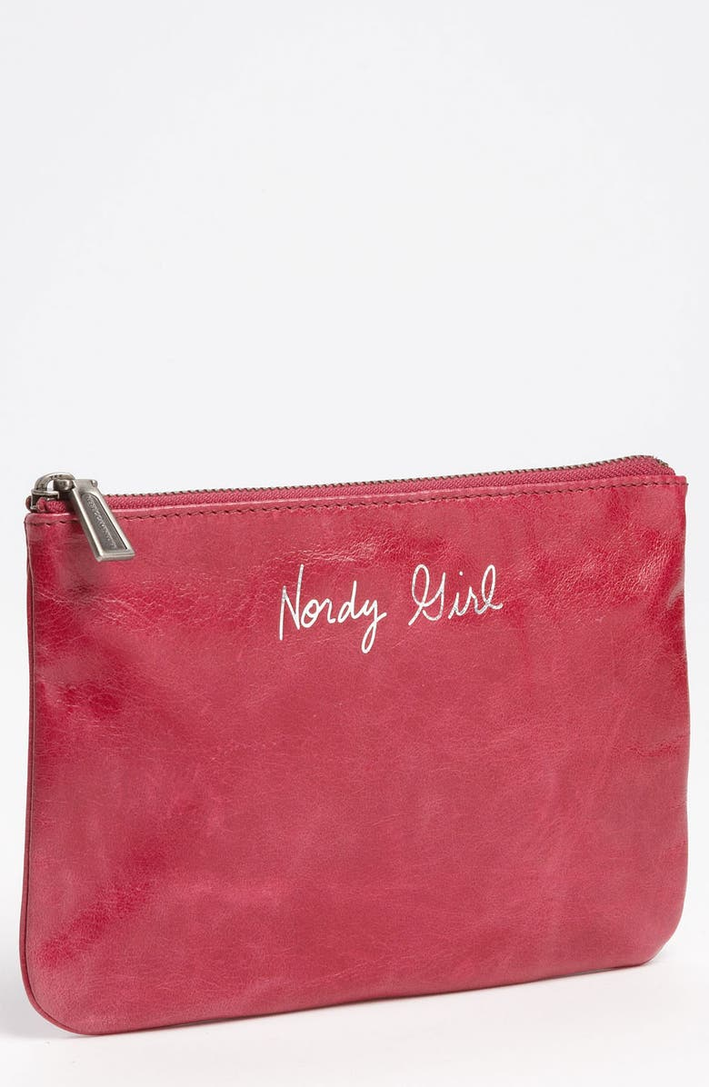 REBECCA MINKOFF 'Nordy Girl' Pouch, Main, color, 650