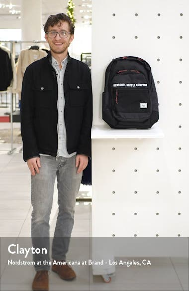 Kaine Backpack, sales video thumbnail