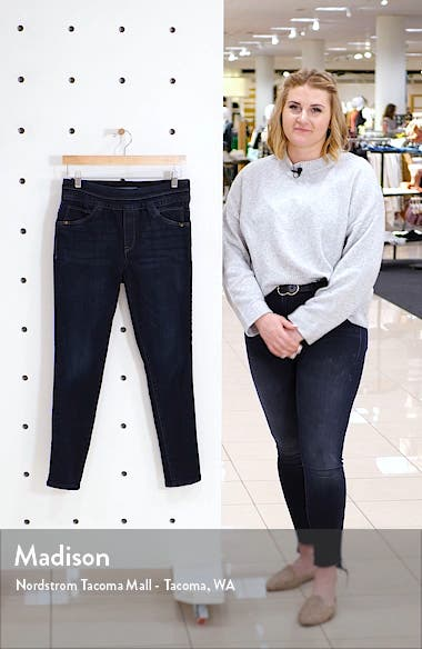 Ab-Solution Glider Jeggings, sales video thumbnail
