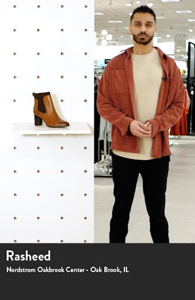 Donella Chelsea Boot, sales video thumbnail