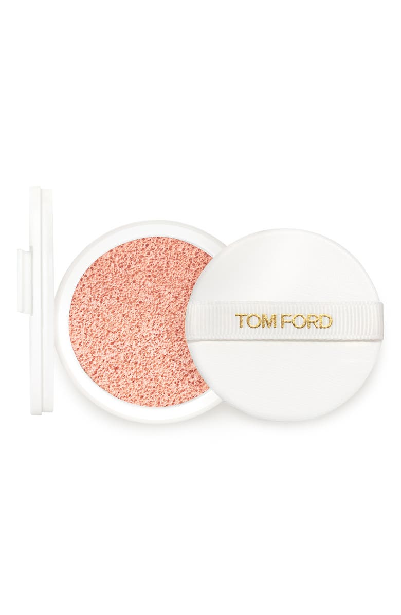 TOM FORD Soleil Tone Up SPF 45 Hydrating Cushion Compact Refill, Main, color, 250