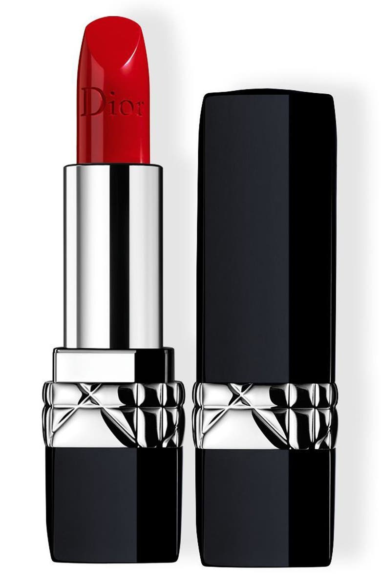 DIOR Couture Color Rouge Dior Lipstick, Main, color, 617