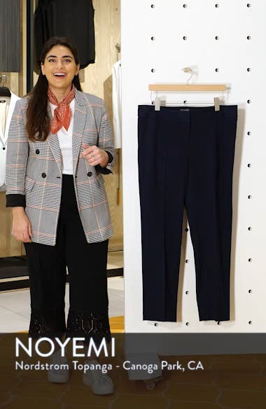 Stretch Trousers, sales video thumbnail