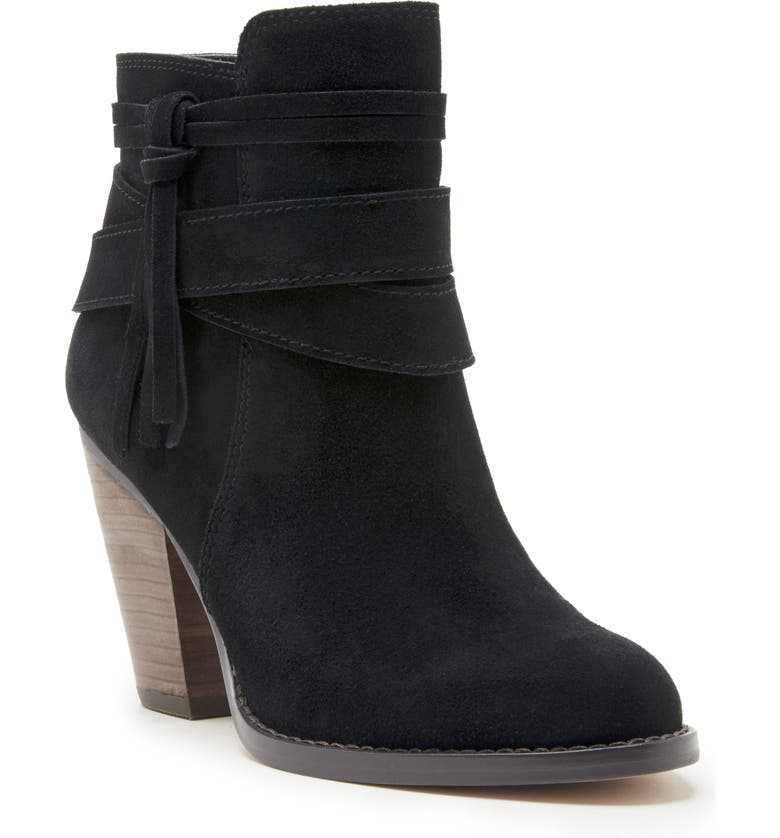 SOLE SOCIETY Rumi Bootie, Main, color, 001
