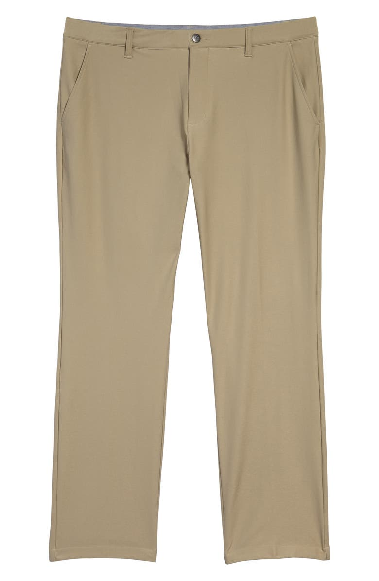 ADIDAS Golf Men's Ultimate365 Classic Water Resistant Pants, Main, color, RAW GOLD
