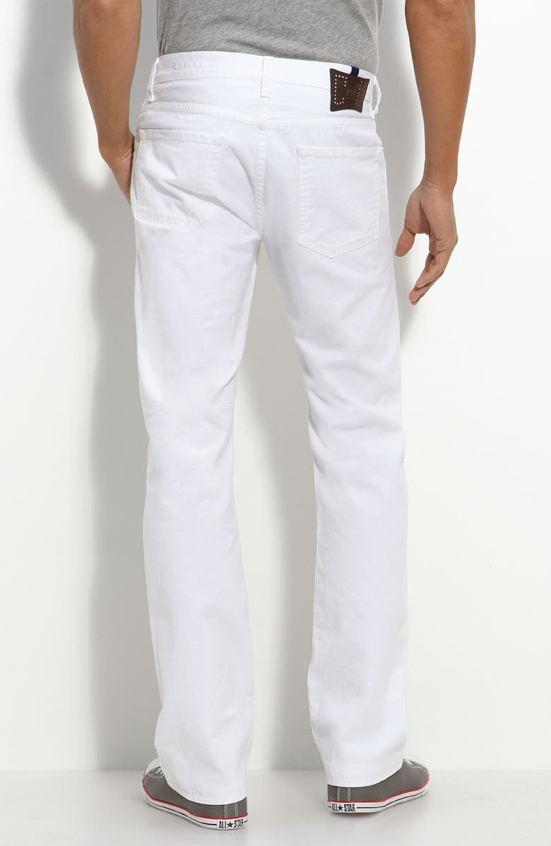CITIZENS OF HUMANITY 'Sid' Straight Leg Jeans, Main, color, 133