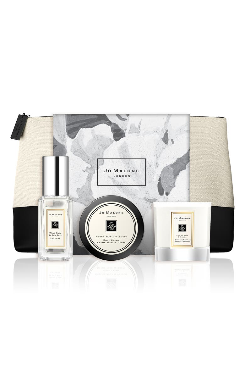 JO MALONE LONDON<SUP>™</SUP> Mini Discovery Set, Main, color, 000