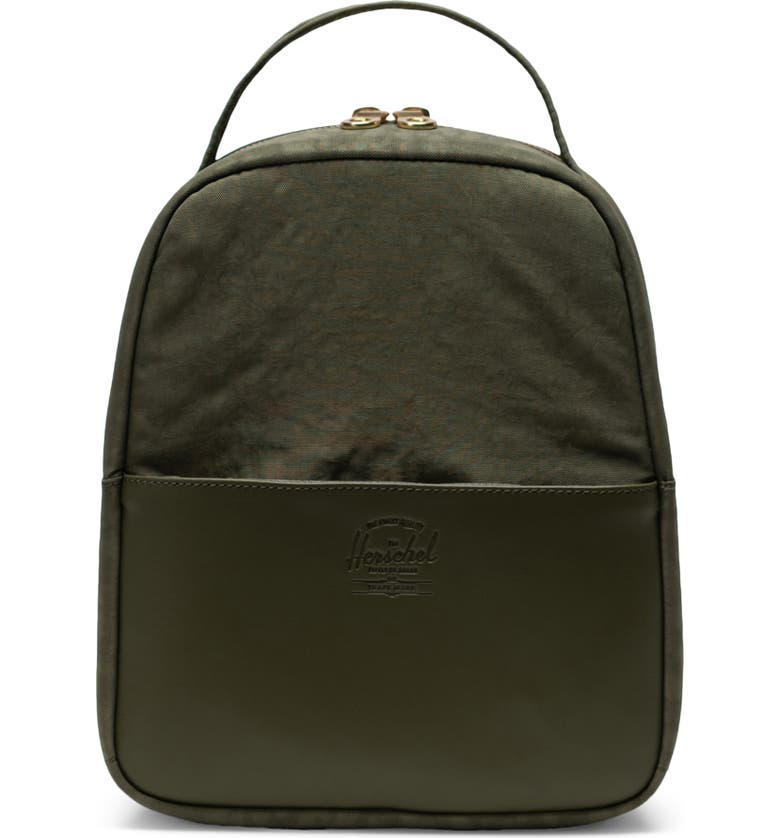 HERSCHEL SUPPLY CO. Mini Orion Backpack, Main, color, IVY GREEN