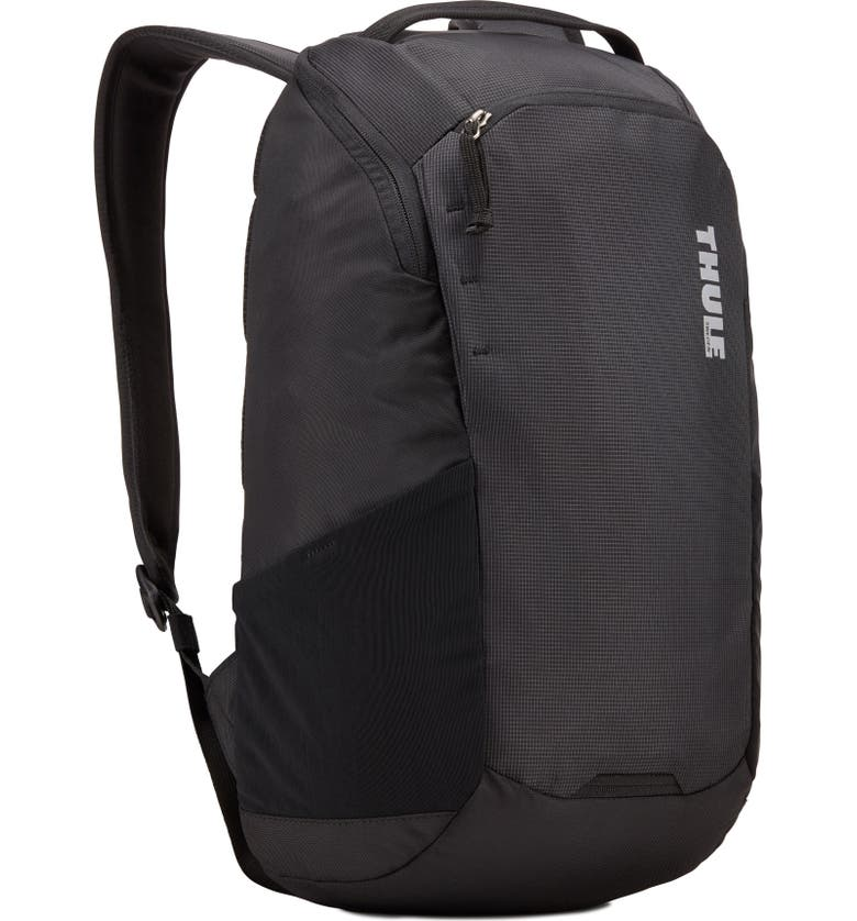 THULE EnRoute Backpack, Main, color, BLACK