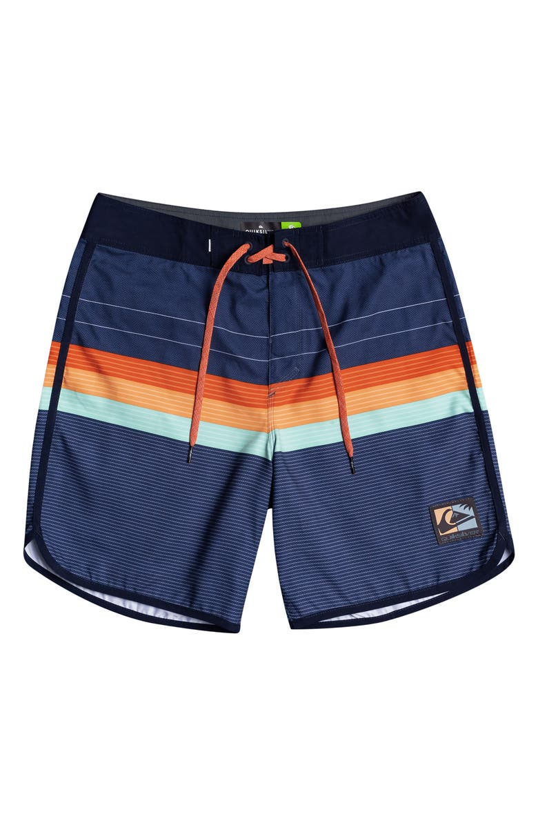 QUIKSILVER Kids' Everyday More Board Shorts, Main, color, TRUE NAVY