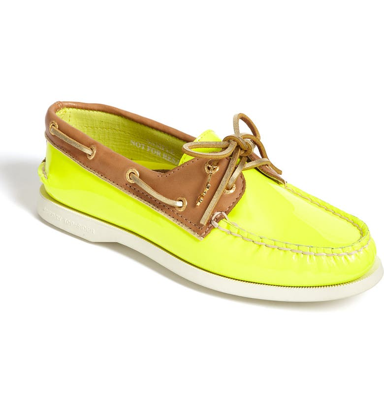 SPERRY Milly for Sperry Top-Sider<sup>®</sup> 'Authentic Original' Boat Shoe, Main, color, 401