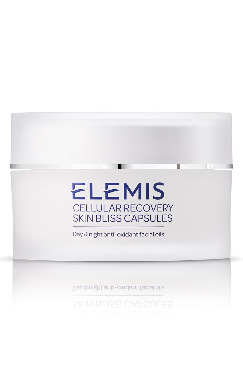ELEMIS Cellular Recovery Skin Bliss Capsules, Main, color, NO COLOR