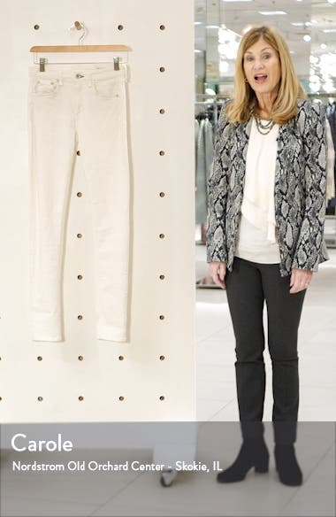 Cate Skinny Jeans, sales video thumbnail