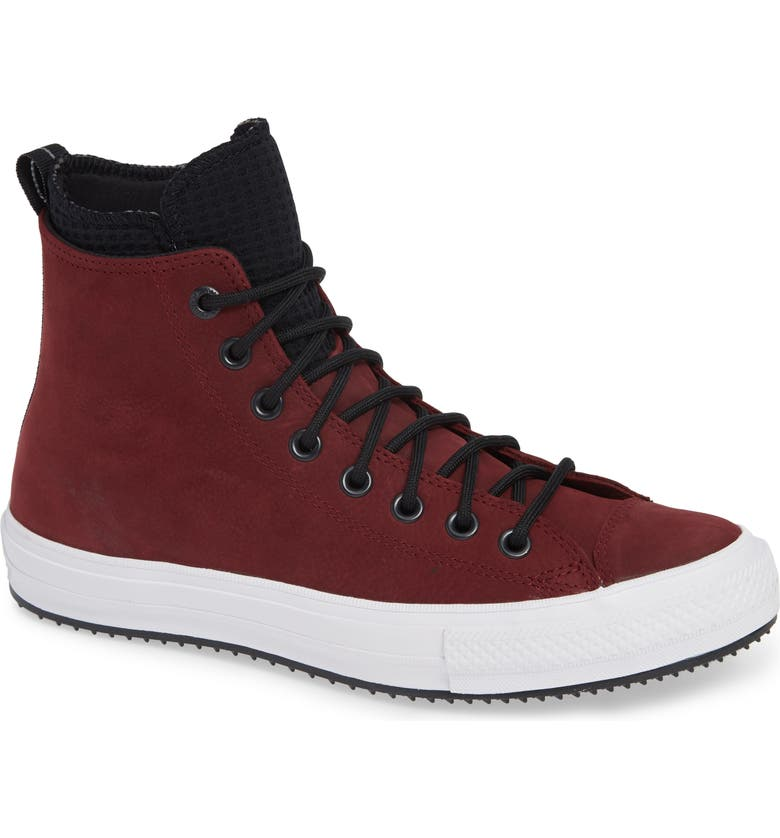 CONVERSE Chuck Taylor<sup>®</sup> All Star<sup>®</sup> Counter Climate Waterproof Sneaker, Main, color, 933