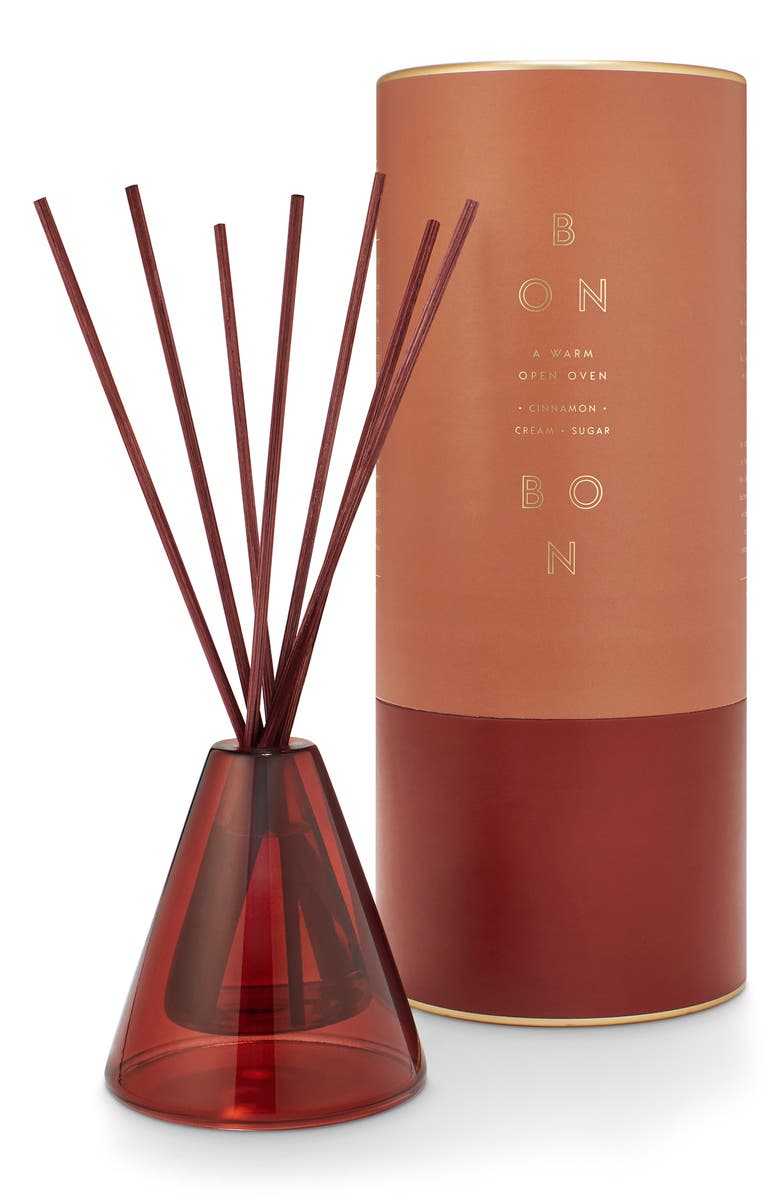 ILLUME<SUP>®</SUP> Winsome Reed Diffuser, Main, color, BON BON/ RED