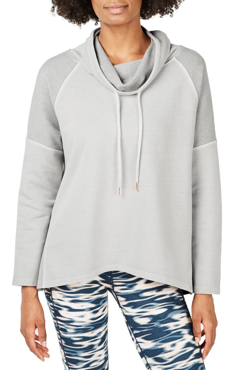 SWEATY BETTY Paradise Hooded Pullover, Main, color, 020