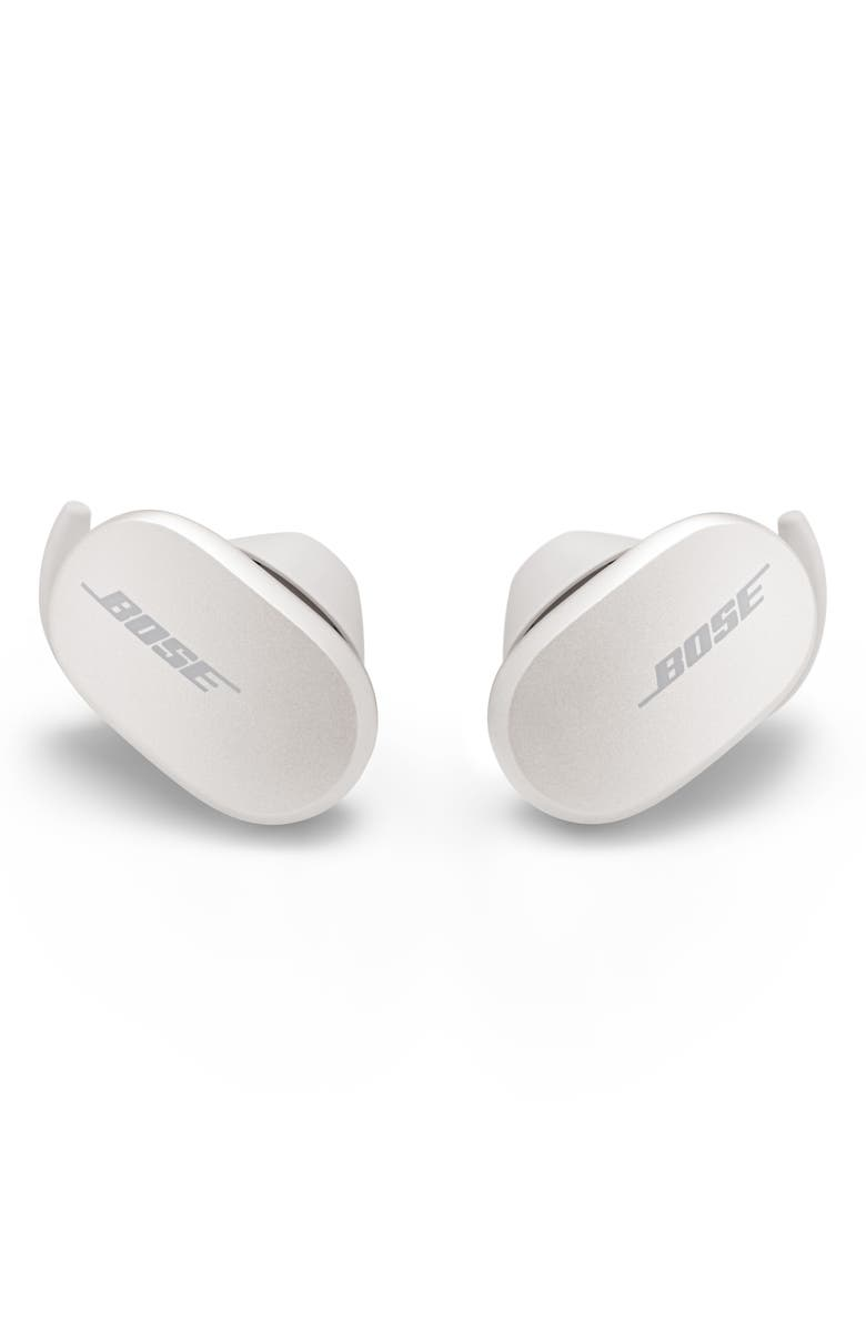 BOSE<SUP>®</SUP> QuietComfort<sup>®</sup> Earbuds, Main, color, SOAPSTONE