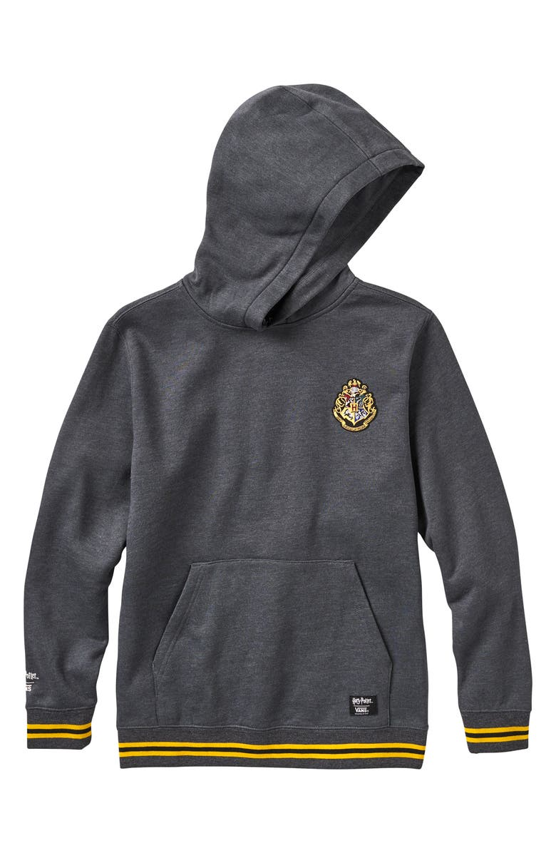 VANS x Harry Potter<sup>™</sup> Hogwarts Hoodie, Main, color, 020