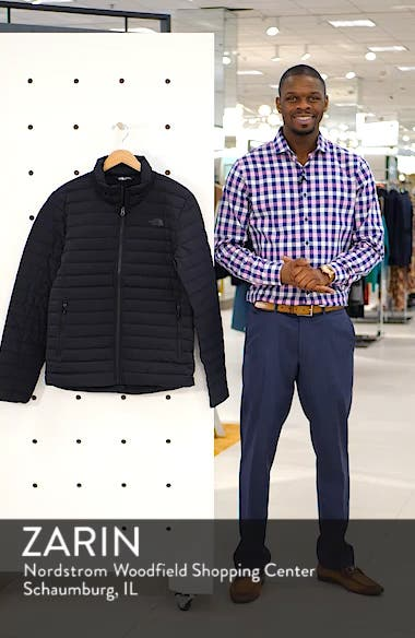 Packable Stretch Down Jacket, sales video thumbnail