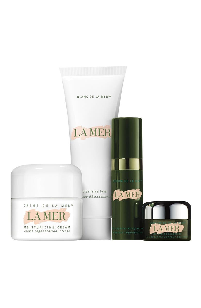 LA MER 'The Introductory' Collection, Main, color, 000