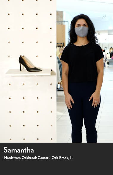 Alanna Pointed Toe Pump, sales video thumbnail