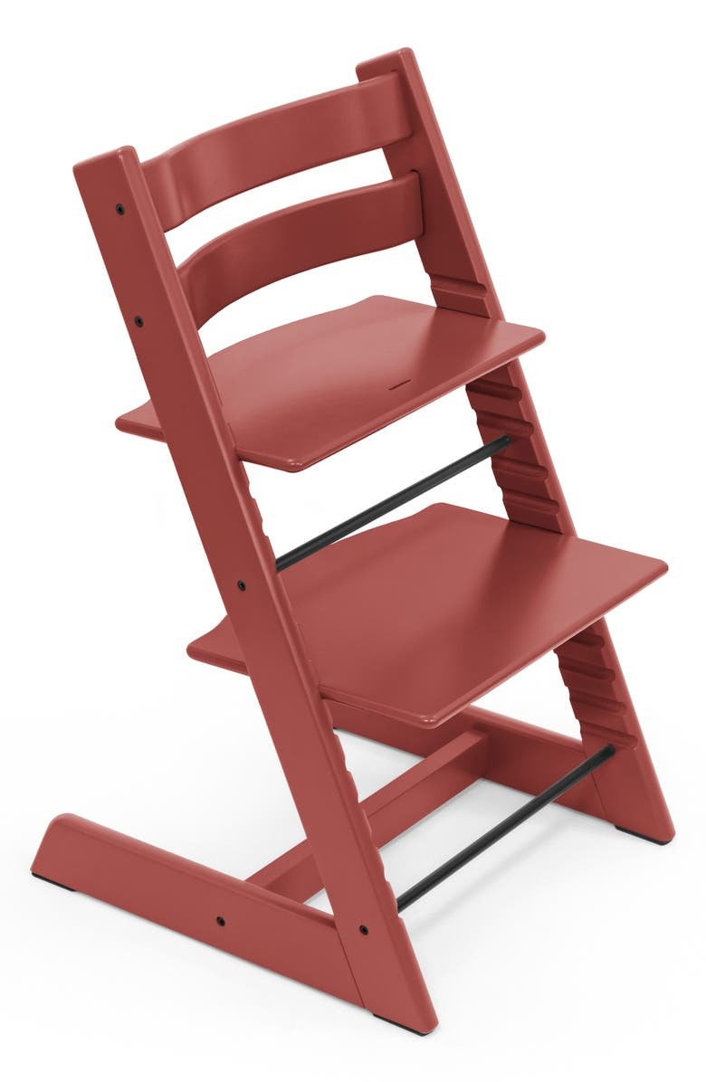 STOKKE Tripp Trapp<sup>®</sup> Chair, Main, color, WARM RED