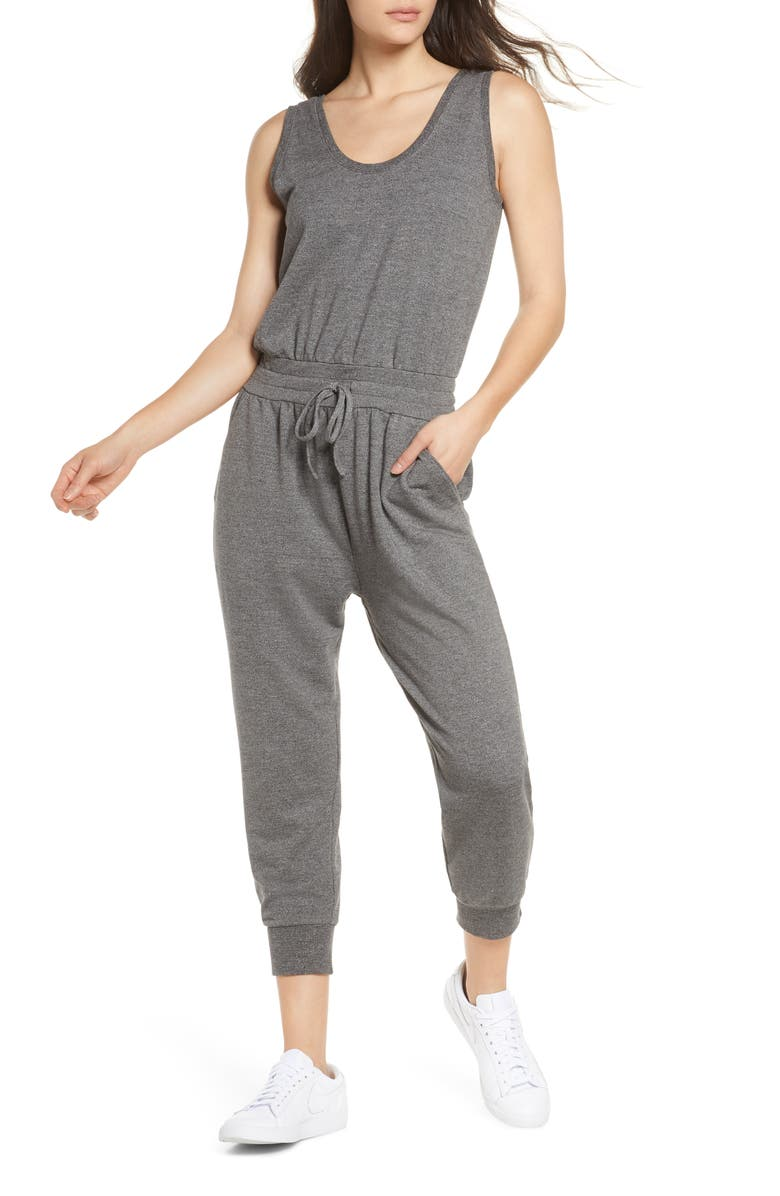 ZELLA All in One Jumpsuit, Main, color, 001