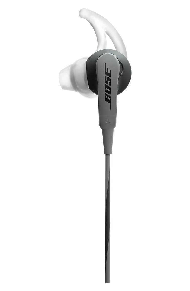 BOSE<SUP>®</SUP> SoundSport<sup>®</sup> In-Ear Audio Only Headphones, Main, color, 021