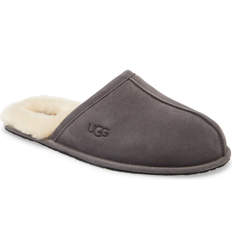 UGG<SUP>®</SUP> Scuff Slipper, Main, color, 020