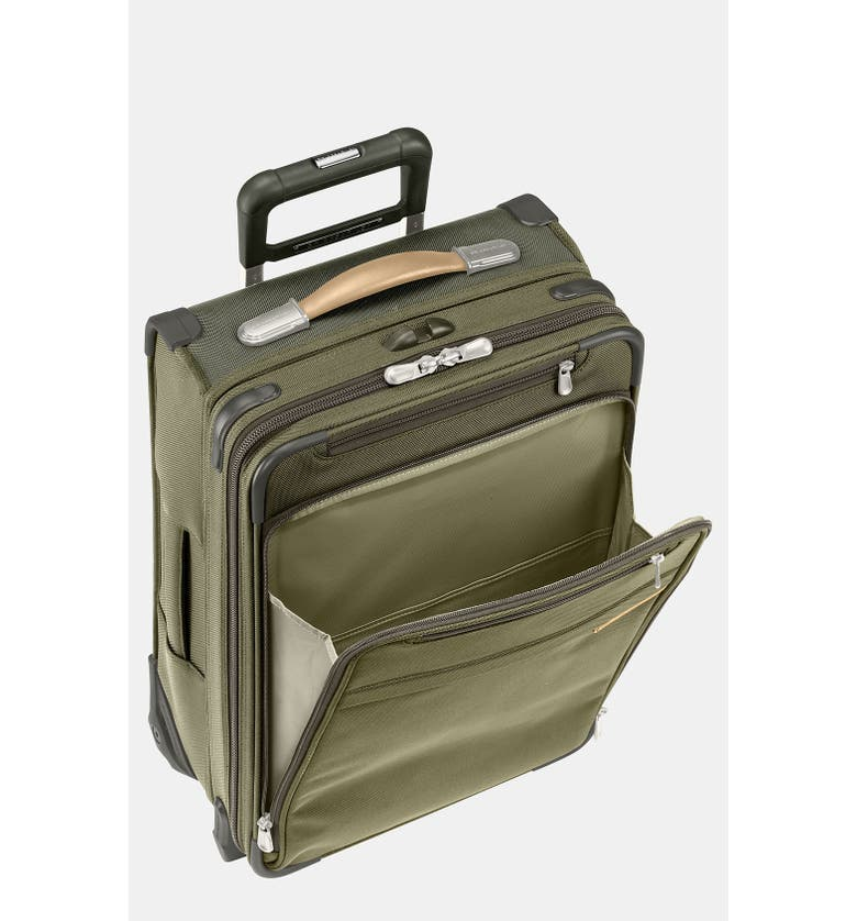 BRIGGS & RILEY Baseline 25-Inch Expandable Wheeled Packing Case, Main, color, 300