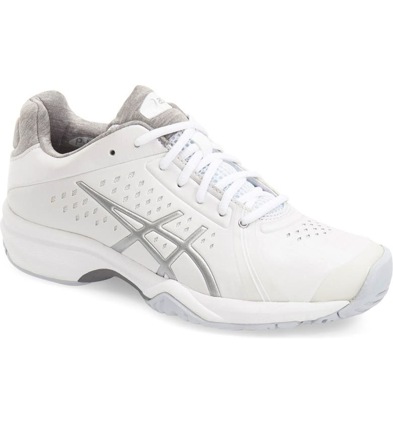 ASICS<SUP>®</SUP> 'GEL-Court Bella' Tennis Shoe, Main, color, 193