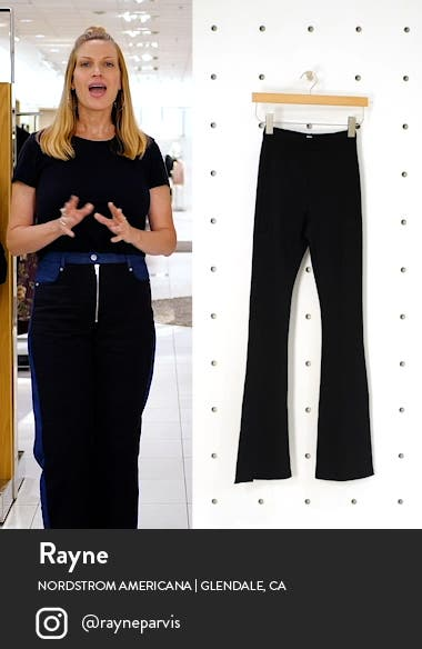 Flare Trousers, sales video thumbnail