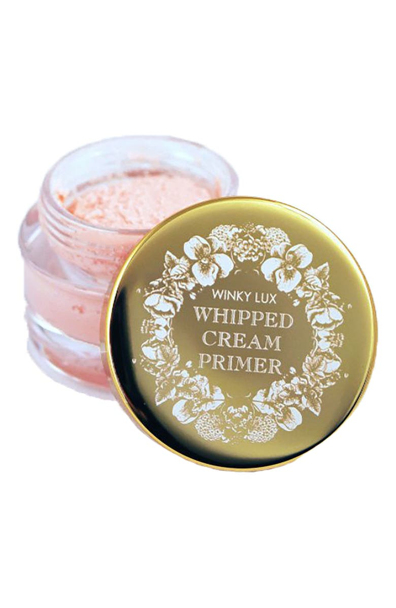 WINKY LUX Whipped Cream Primer, Main, color, 650