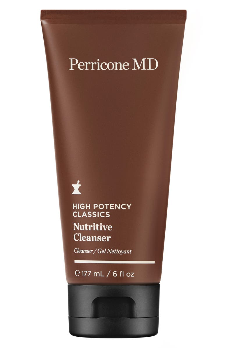 PERRICONE MD Nutritive Cleanser, Main, color, No Color
