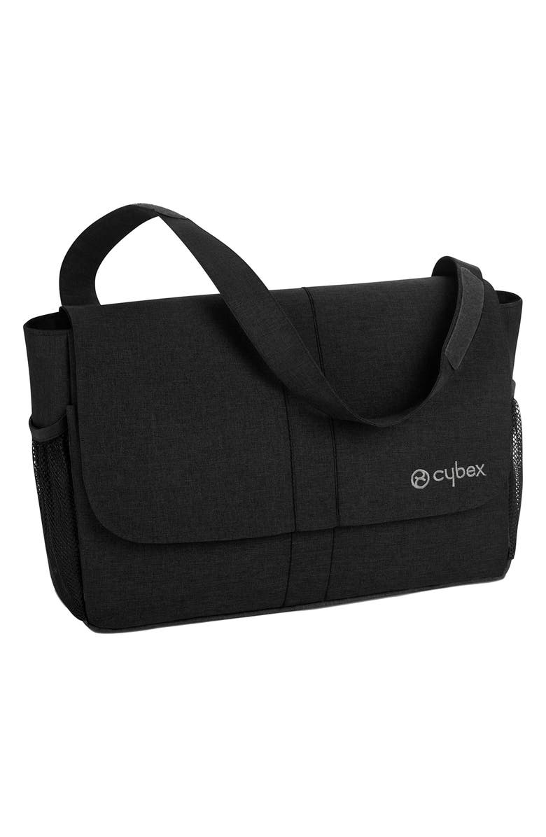 CYBEX Stroller Organizer Bag, Main, color, BLACK