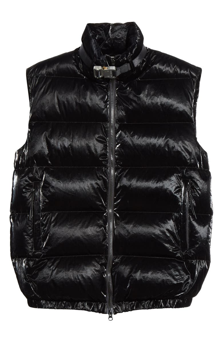 1017 ALYX 9SM Down Puffer Vest, Main, color, 001