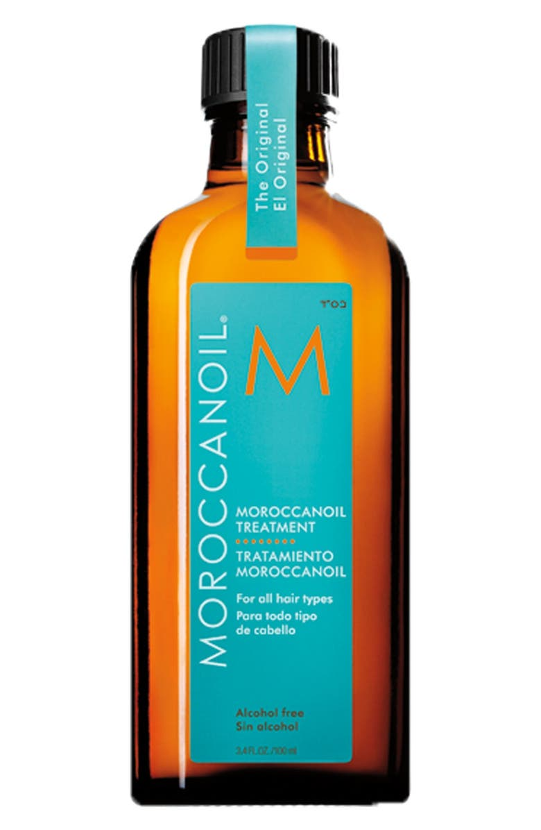 MOROCCANOIL<SUP>®</SUP> Treatment, Main, color, NO COLOR