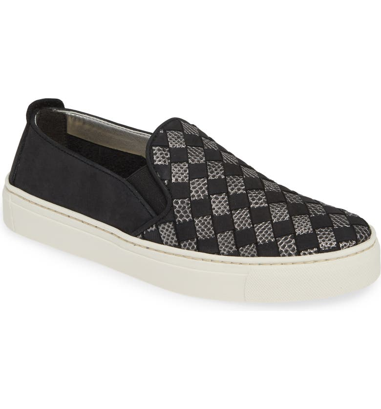 THE FLEXX What a Sneak Slip-On Sneaker, Main, color, 009