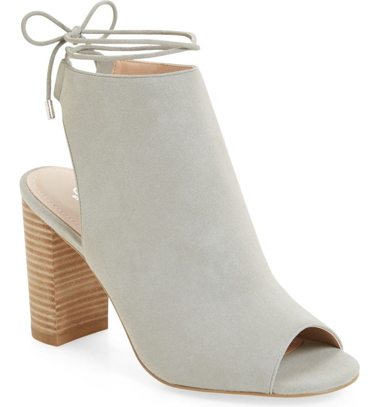 CHARLES BY CHARLES DAVID Elista Ankle Wrap Sandal, Main, color, 021