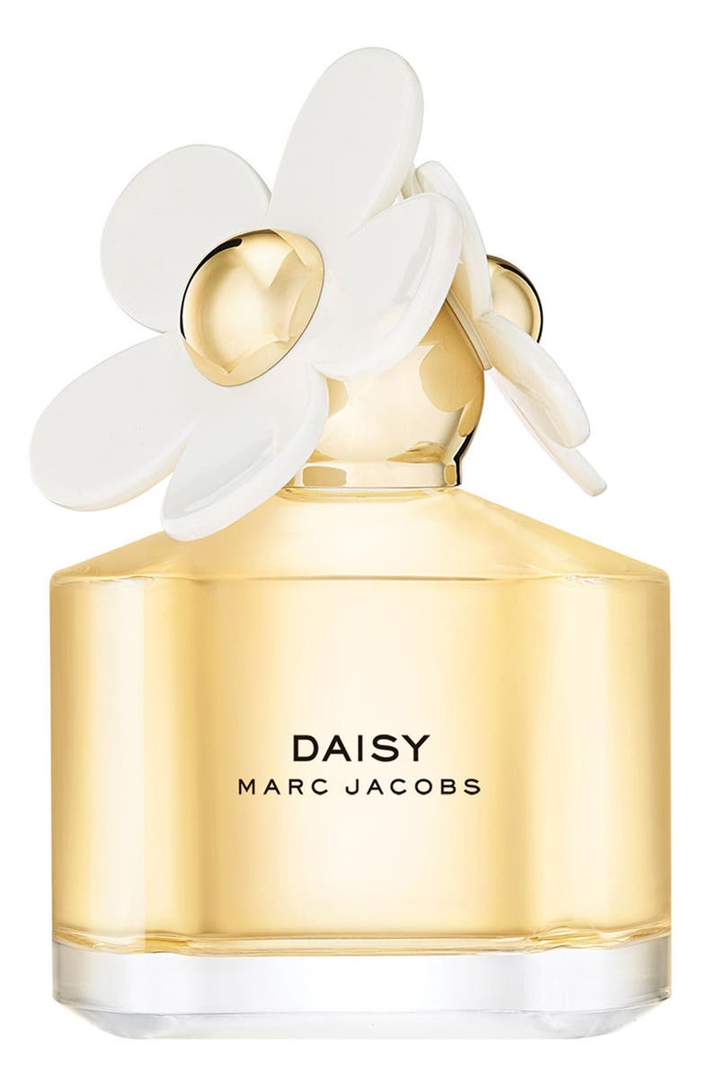 MARC JACOBS Daisy Eau de Toilette Spray, Main, color, NO COLOR