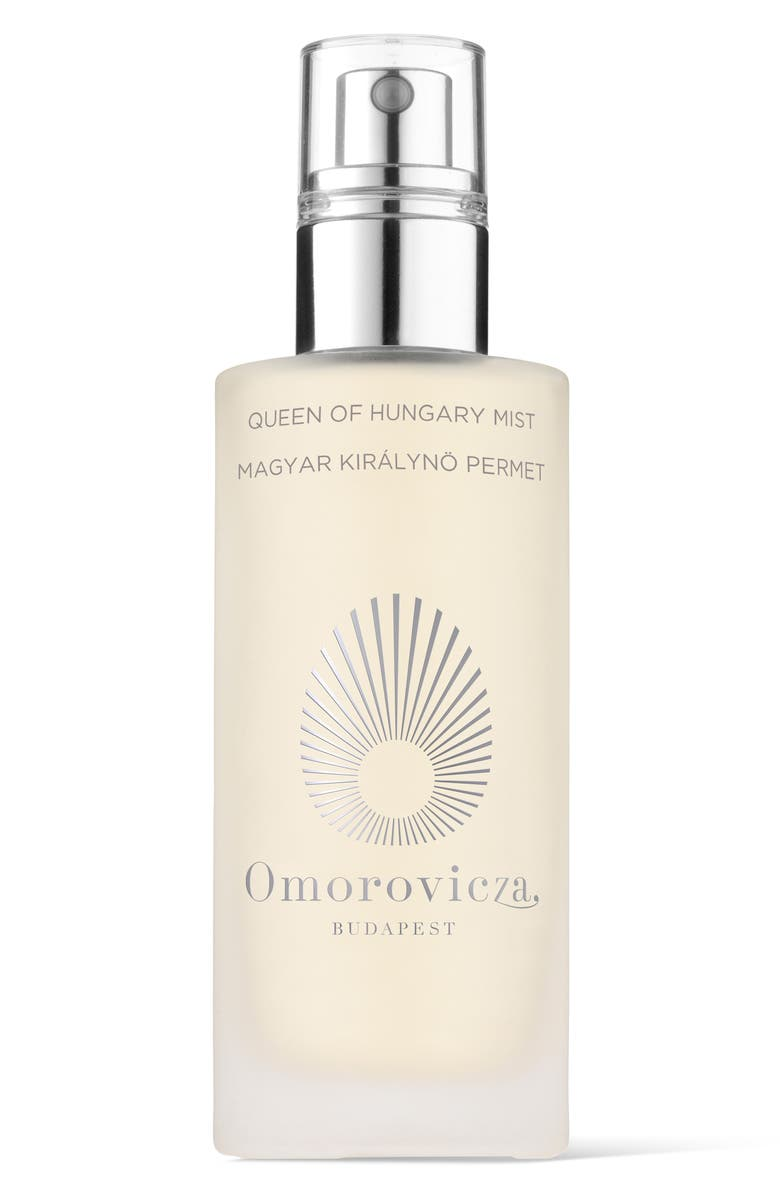 OMOROVICZA Queen of Hungary Mist, Main, color, No Color