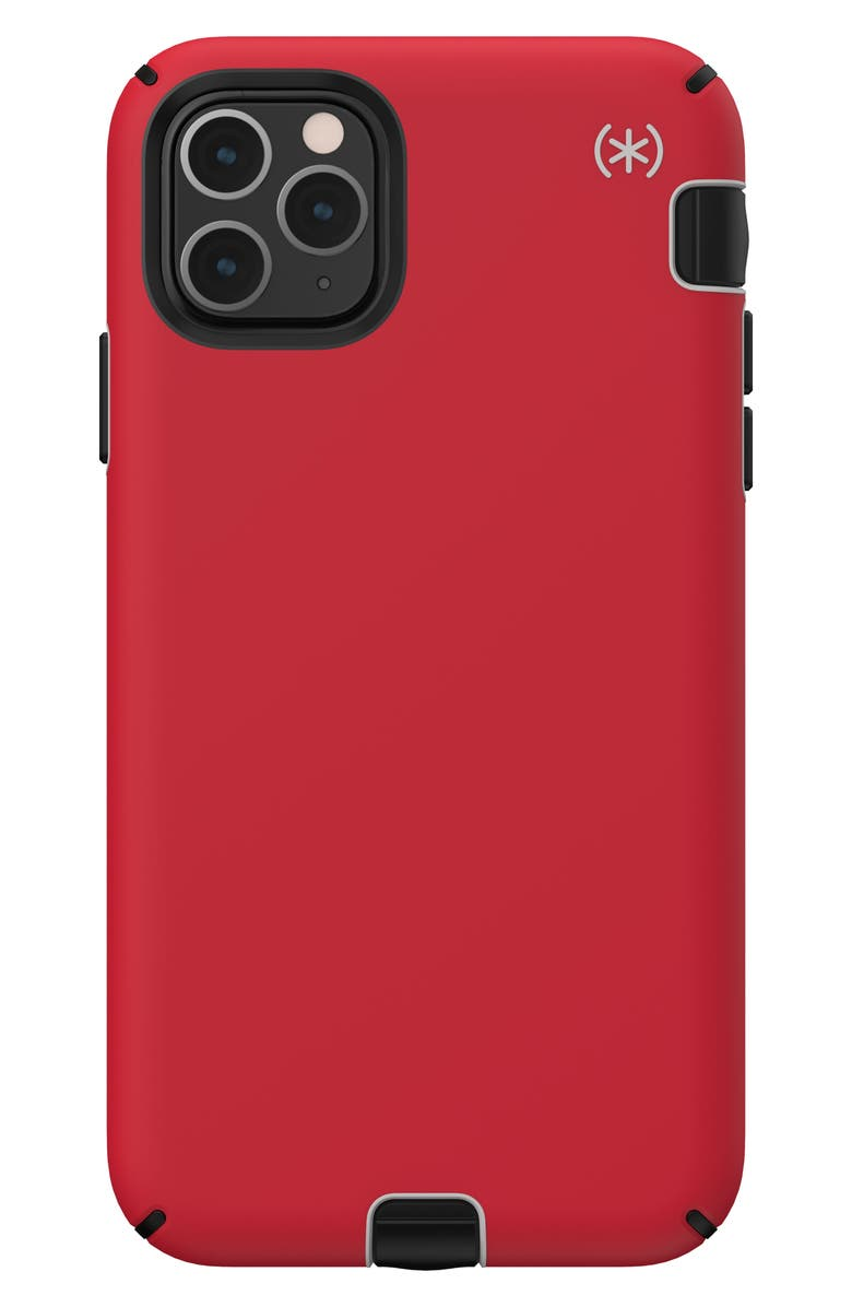 SPECK Presidio Sport iPhone 11/11 Pro/11 Pro Max Phone Case, Main, color, 600