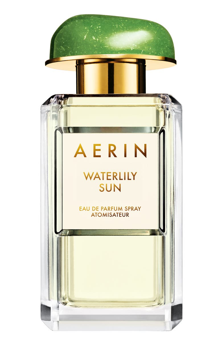 ESTÉE LAUDER AERIN Beauty Waterlily Sun Eau de Parfum, Main, color, NO COLOR