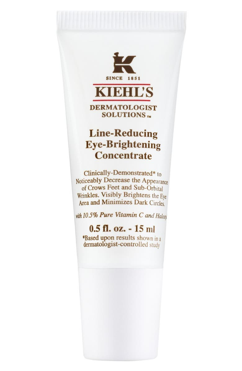 KIEHL'S SINCE 1851 Line-Reducing Eye-Brightening Concentrate, Main, color, 000