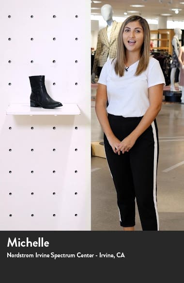 Hilary Bootie, sales video thumbnail