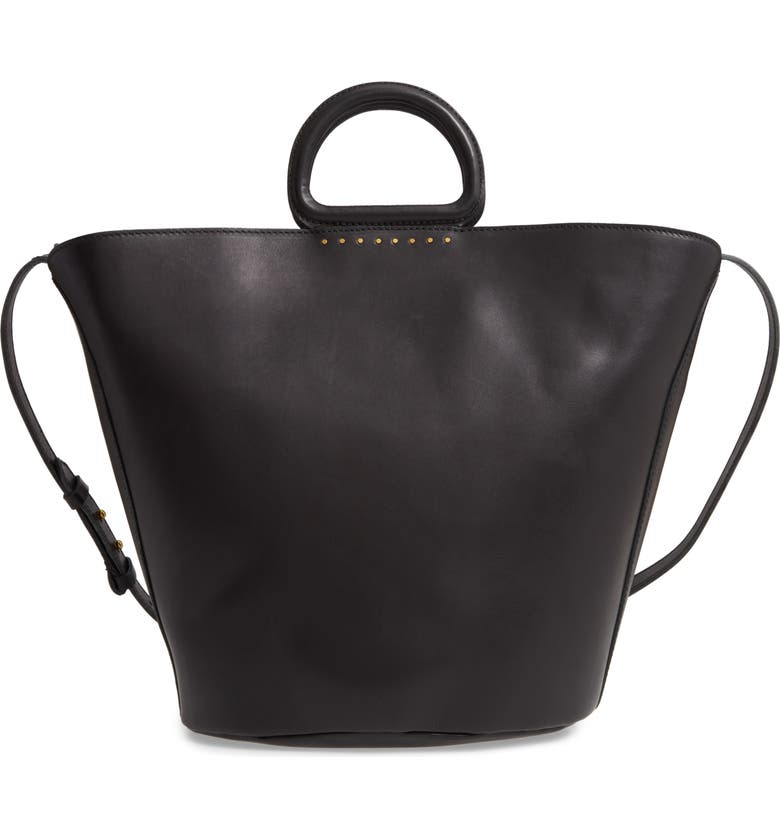 MADEWELL The Westport Tote, Main, color, 001