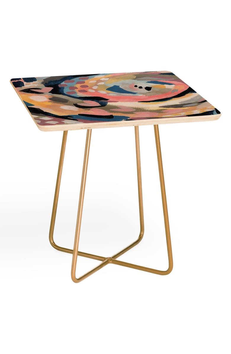 Deny Designs Laura Fedorowicz Lover Side Table Nordstrom
