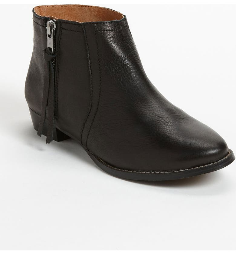 CHIO 'Green' Bootie, Main, color, 009