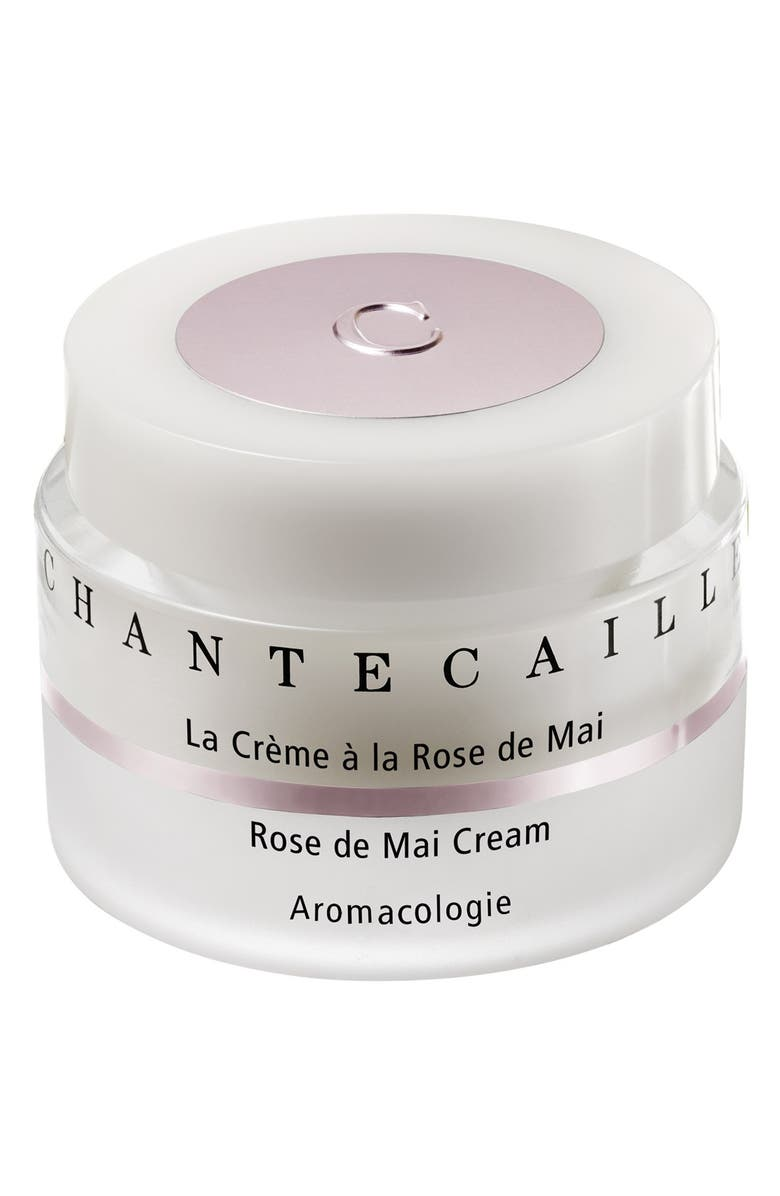 CHANTECAILLE Rose de Mai Cream, Main, color, NO COLOR