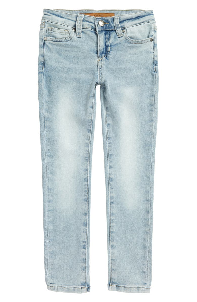 JOE'S The Jegging Mid Rise Jeans, Main, color, CECILY